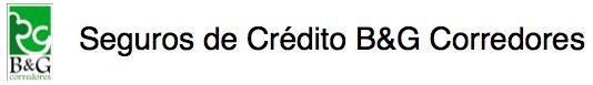 Seguros de Crédito B&G Corredores